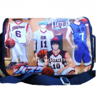 Kurokos Basketball Flip Shoulder Bag