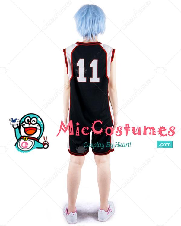 Kuroko S Basketball Season 2 Tagalog Version: Kurokos Basketball Kuroko Tetsuya Cosplay Costume For Sale