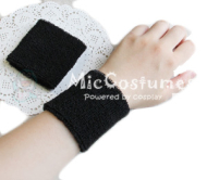 Kurokos Basketball Wrist Band