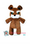 League of Legends The Dark Child Annie Cosplay Bear Stuffed Toy