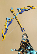 League of Legends Ashe Cosplay Bow and Arrow