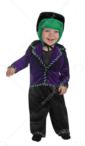 Little Frankenstein Infant Costume