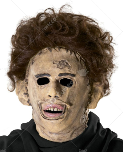 Leatherface Classic Mask
