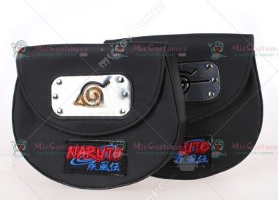 Leg Bag For Naruto Cosplay
