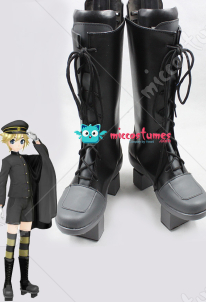 Vocaloid Kagamine Len Thousand Sakura Cosplay Shoes