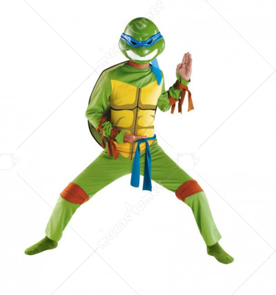 Leonardo Classic Child Costume