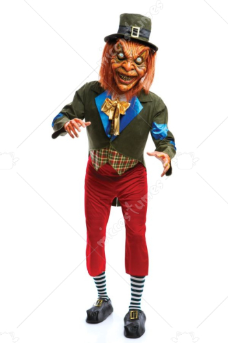Leprechaun Mens Adult Costume