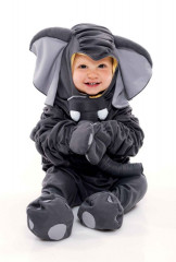 Lgb Saggy Baggy Elephant Opp Infant Costume