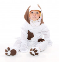 Lgb The Pokey Little Puppy Opp Costume