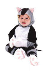 Lgb The Shy Little Kitten Opp Costume