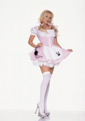 Lil Miss Muffet Sexy Adult Costume