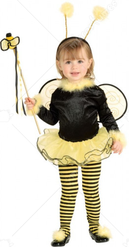 Lil Stinger Toddler Costume