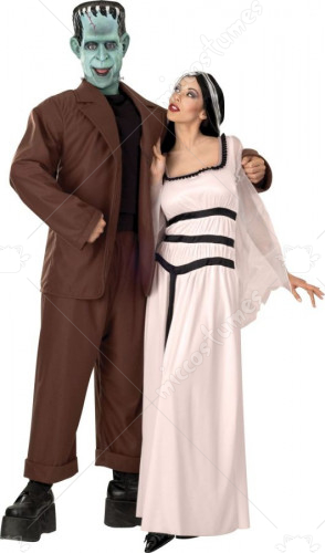 Lily Munster Adult Costume
