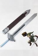 The Legend of Zelda Link Cosplay Long Sword