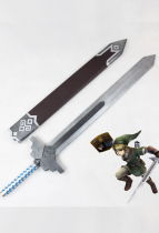 The Legend of Zelda Link Cosplay Long Sword