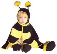 Little Bee Infant Costume