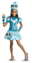 Littlest Pet Shop Love Bug Costume