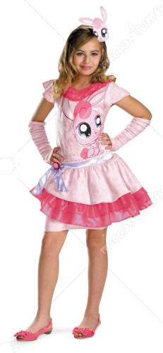 Littlest Pet Shop Rabbit Costume