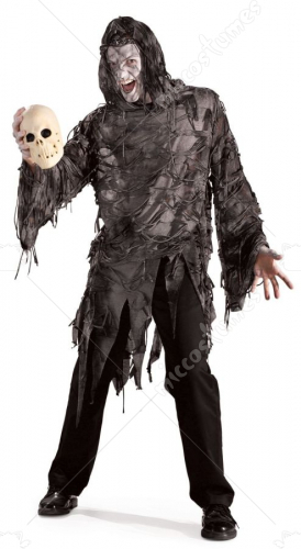 Lord Gruesome Mens Adult Costume