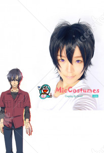 Love Stage!! Ryoma Ichijo Cosplay Wig