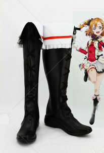 Love Live! 2nd season OP Cosplay Shoes