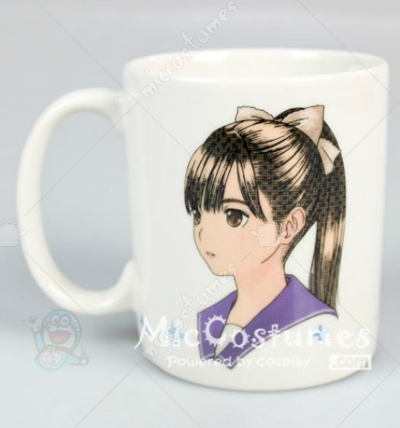 Love Plus Manaka Takane Mug