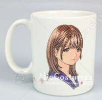 Love Plus Nene Anegasaki Mug
