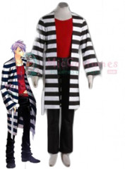 Lucky Dog Giulio Di Bondone Cosplay Costume