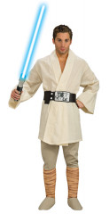 Luke Skywalker Deluxe Extra Large Adult Costume