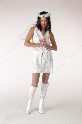 Luminosity Adult Costume