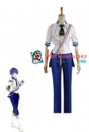 MARGINAL#4 LOVE SAVIOR Rui Aiba Cosplay Costume