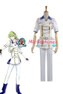 MARGINAL#4 LOVE SAVIOR Eru Nomura Cosplay Costume