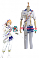 MARGINAL#4 LOVE SAVIOR Aru Nomura Cosplay Costume