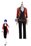 MARGINAL#4 REVOLUTION Rui Aiba Cosplay Costume