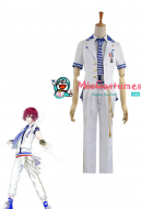 MARGINAL#4 LOVE SAVIOR Atomu Kirihara Cosplay Costume