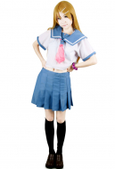 My Little Sister Can't Be This Cute Oreimo Kirino Kosaka Cosplay Costume