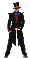 Mad Hatter Evil Adult Costume