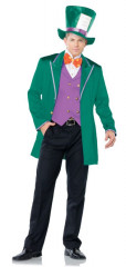 Mad Tea Party Host Adult Costume