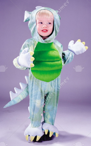 Magic Dragon Toddler Costume