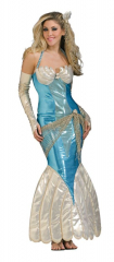Mermaid Adult Standard Costume