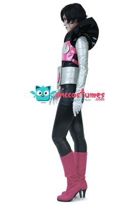 Robot Cosplay Costume