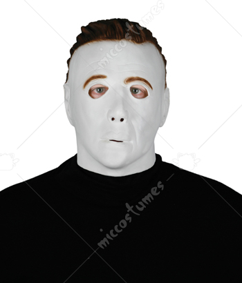 Michael myers promo mask