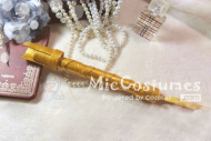 Microphone For Macross Frontier Sheryl Nome Cosplay