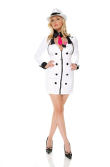 Mobster Minx Adult Costume
