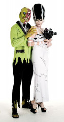 Monster Groom Mens Adult Costume