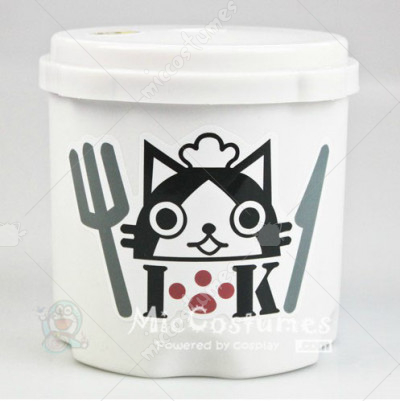 Monster Hunter Mini Rice Cooker