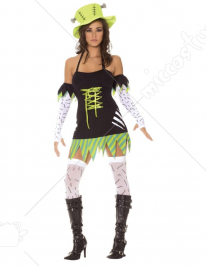 Monster Mistress Adult Costume