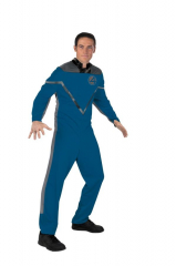 Mr Fantastic Deluxe Adult Costume