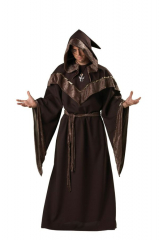 Mystic Sorcerer Adult Plus Size Costume