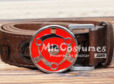 Naruto Madara Belt